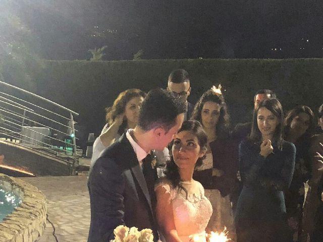 Il matrimonio di Vincenzo  e Alessandra a Cosenza, Cosenza 19