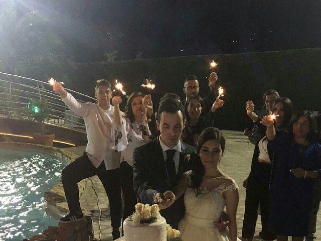 Il matrimonio di Vincenzo  e Alessandra a Cosenza, Cosenza 20