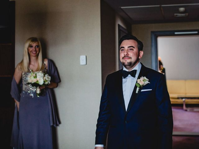 Il matrimonio di Brandon e Paulina a Arezzo, Arezzo 27