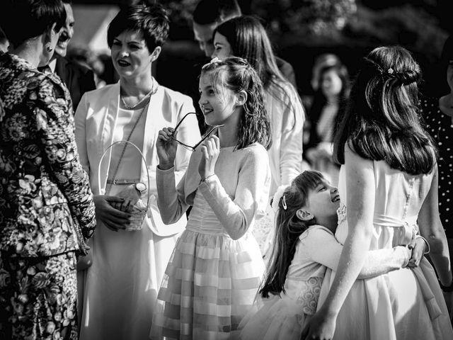 Il matrimonio di Brandon e Paulina a Arezzo, Arezzo 47