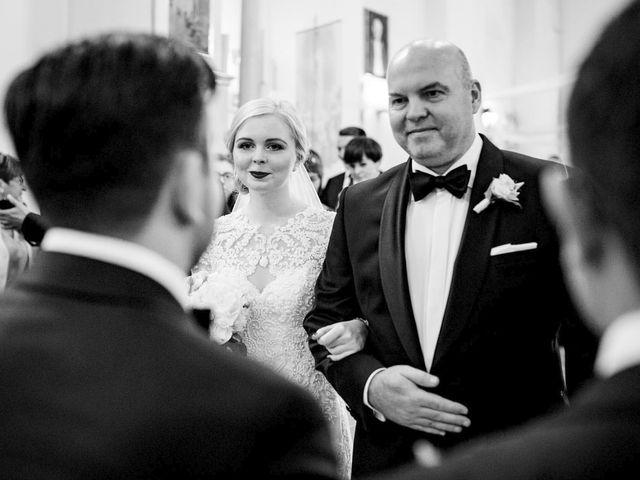 Il matrimonio di Brandon e Paulina a Arezzo, Arezzo 53