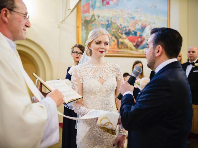 Il matrimonio di Brandon e Paulina a Arezzo, Arezzo 55