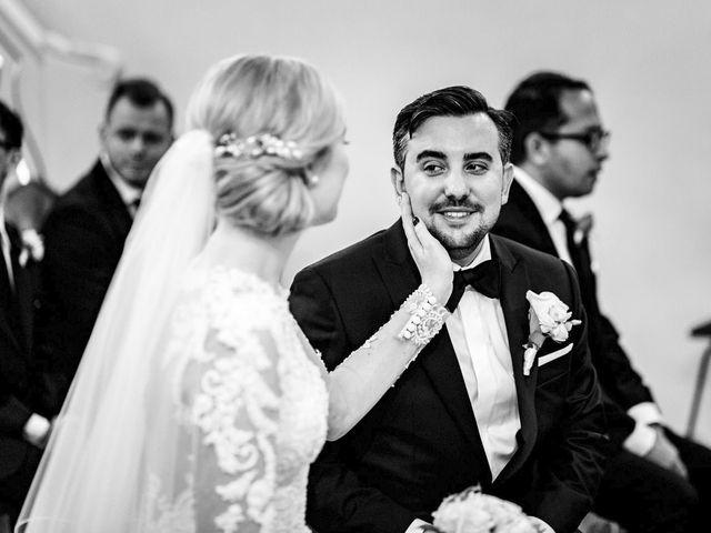 Il matrimonio di Brandon e Paulina a Arezzo, Arezzo 57