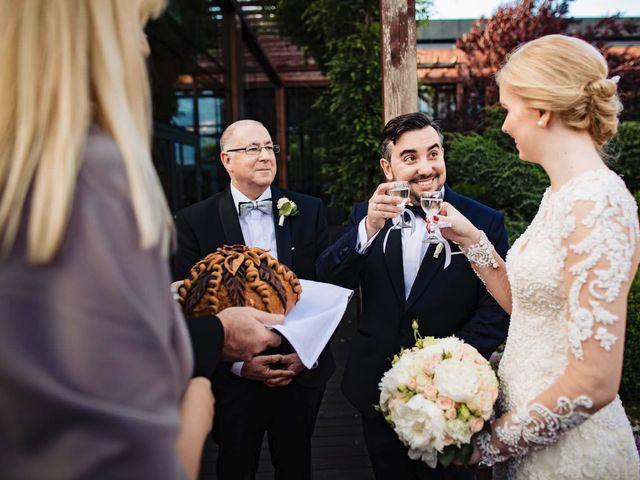 Il matrimonio di Brandon e Paulina a Arezzo, Arezzo 69