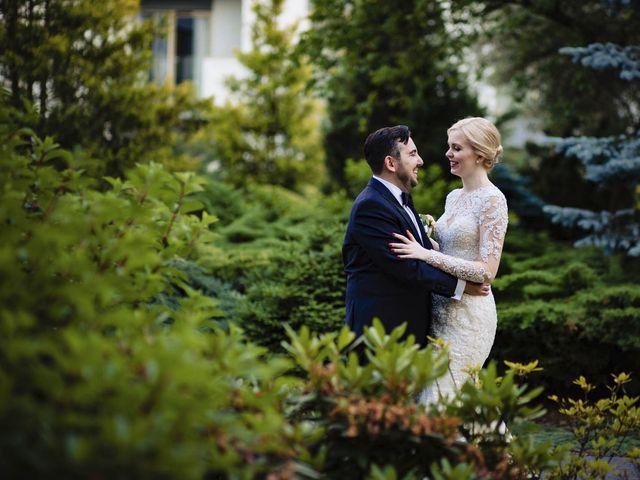 Il matrimonio di Brandon e Paulina a Arezzo, Arezzo 74