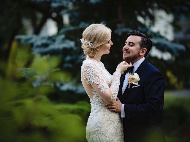 Il matrimonio di Brandon e Paulina a Arezzo, Arezzo 75
