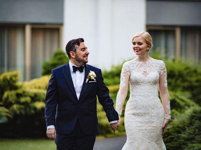 Il matrimonio di Brandon e Paulina a Arezzo, Arezzo 76