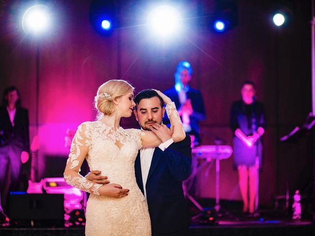 Il matrimonio di Brandon e Paulina a Arezzo, Arezzo 80