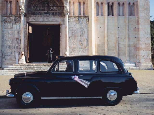 Il matrimonio di Marco e Martina a Verona, Verona 27