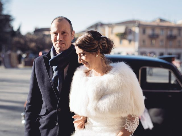 Il matrimonio di Marco e Martina a Verona, Verona 29