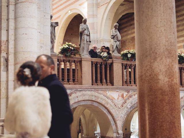Il matrimonio di Marco e Martina a Verona, Verona 32