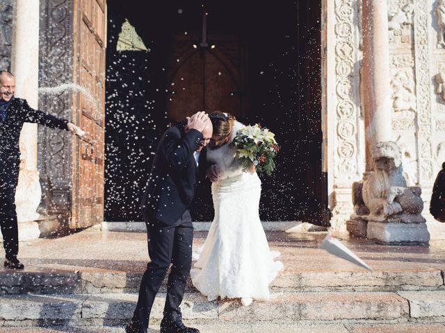 Il matrimonio di Marco e Martina a Verona, Verona 39