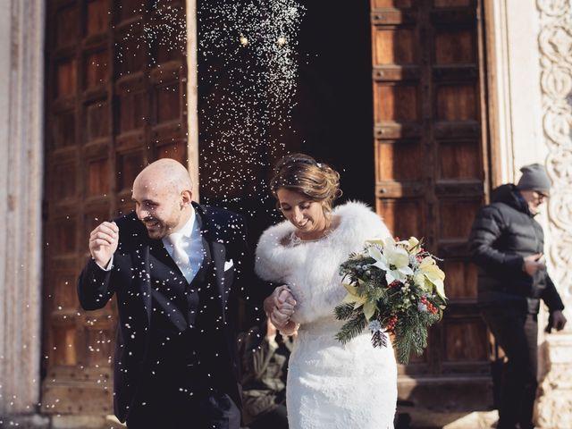 Il matrimonio di Marco e Martina a Verona, Verona 40