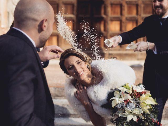 Il matrimonio di Marco e Martina a Verona, Verona 41