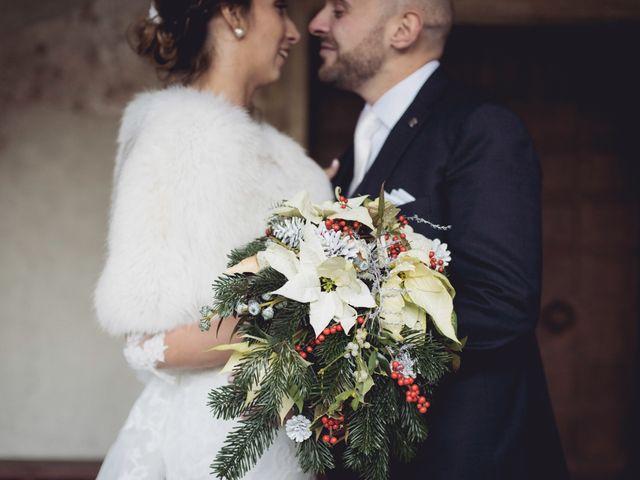 Il matrimonio di Marco e Martina a Verona, Verona 44