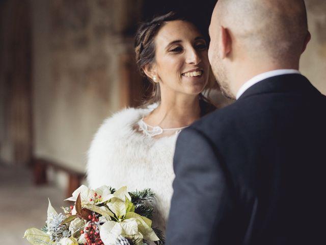 Il matrimonio di Marco e Martina a Verona, Verona 45