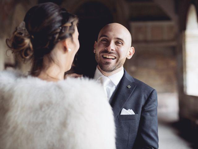 Il matrimonio di Marco e Martina a Verona, Verona 46