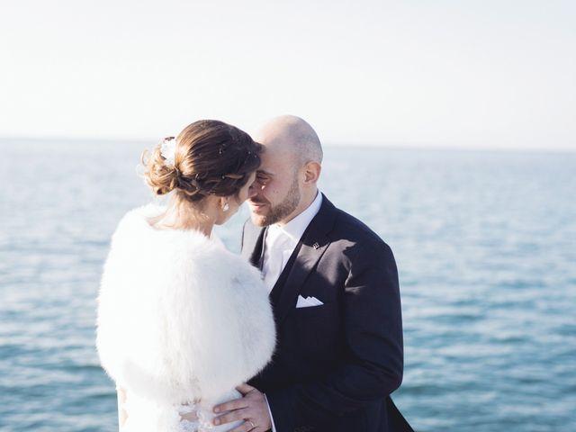 Il matrimonio di Marco e Martina a Verona, Verona 47