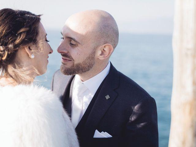 Il matrimonio di Marco e Martina a Verona, Verona 48