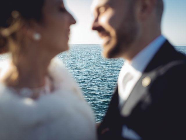 Il matrimonio di Marco e Martina a Verona, Verona 49