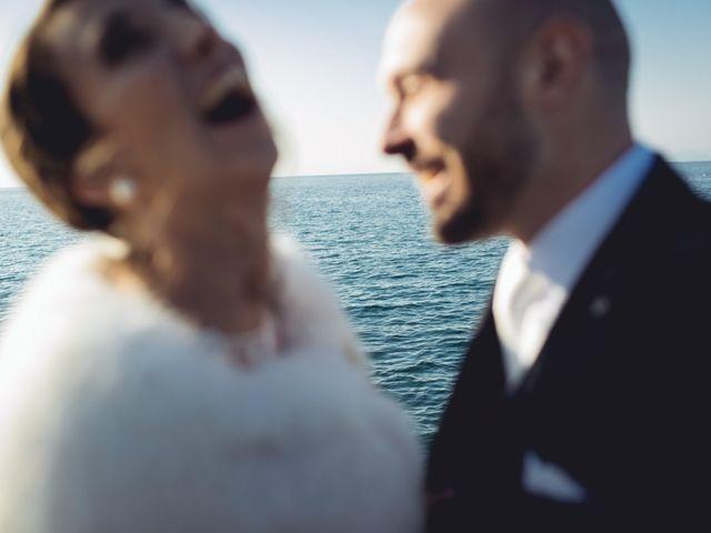 Il matrimonio di Marco e Martina a Verona, Verona 1