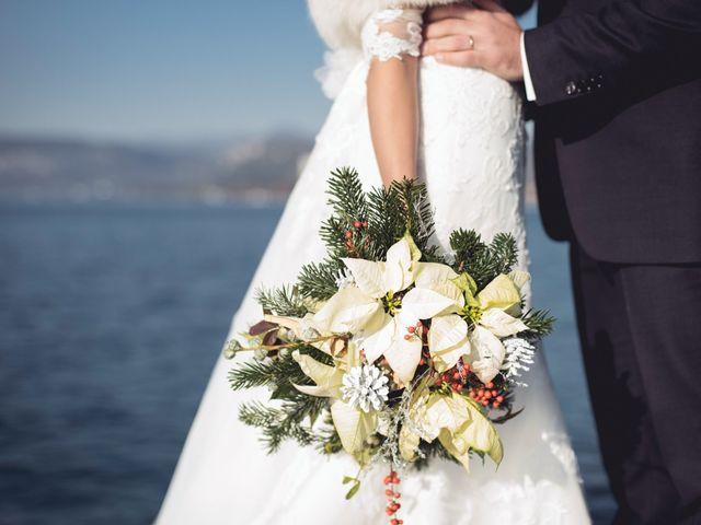 Il matrimonio di Marco e Martina a Verona, Verona 50