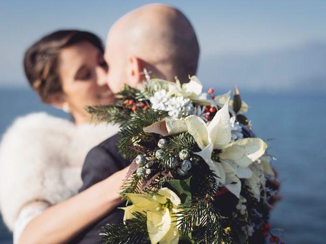 Il matrimonio di Marco e Martina a Verona, Verona 53