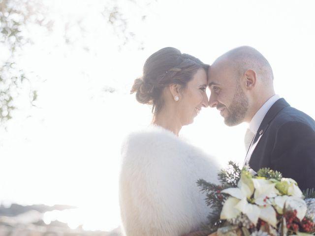 Il matrimonio di Marco e Martina a Verona, Verona 57