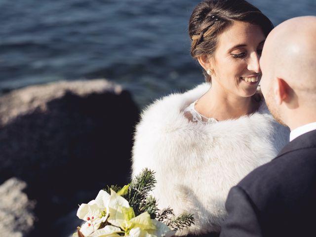 Il matrimonio di Marco e Martina a Verona, Verona 58