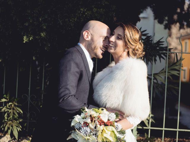 Il matrimonio di Marco e Martina a Verona, Verona 60