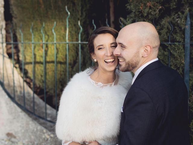 Il matrimonio di Marco e Martina a Verona, Verona 61