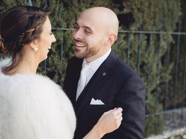 Il matrimonio di Marco e Martina a Verona, Verona 62