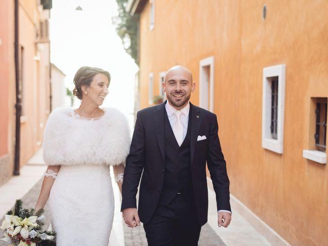 Il matrimonio di Marco e Martina a Verona, Verona 63