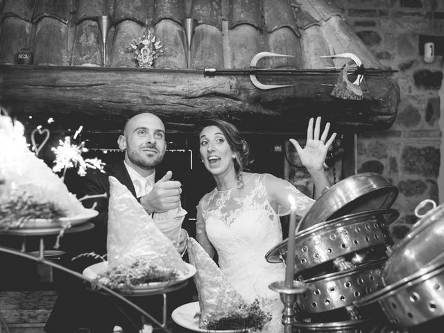 Il matrimonio di Marco e Martina a Verona, Verona 72