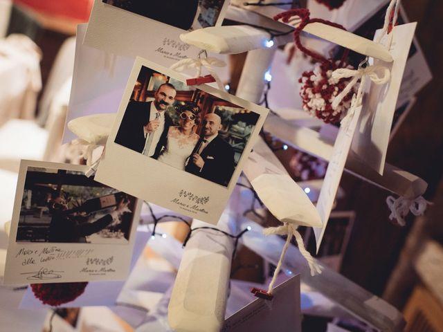 Il matrimonio di Marco e Martina a Verona, Verona 75