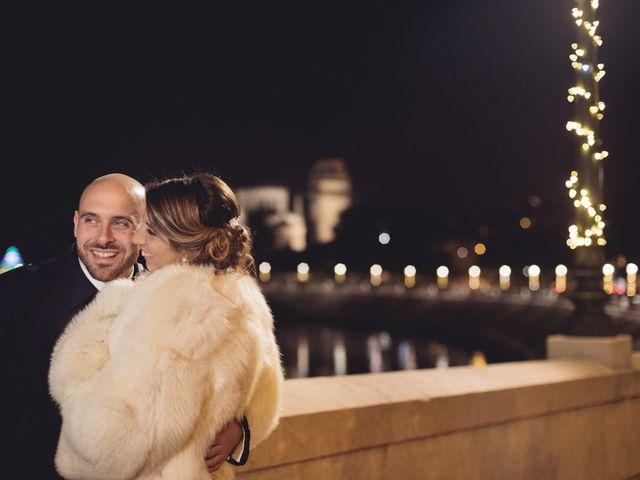 Il matrimonio di Marco e Martina a Verona, Verona 83