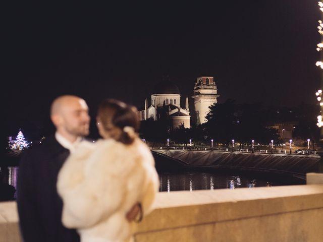 Il matrimonio di Marco e Martina a Verona, Verona 84