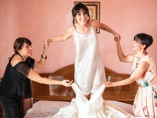 Il matrimonio di Stefano e Ketty a Acireale, Catania 2