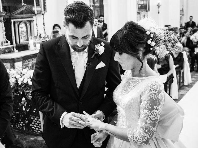 Il matrimonio di Stefano e Ketty a Acireale, Catania 13