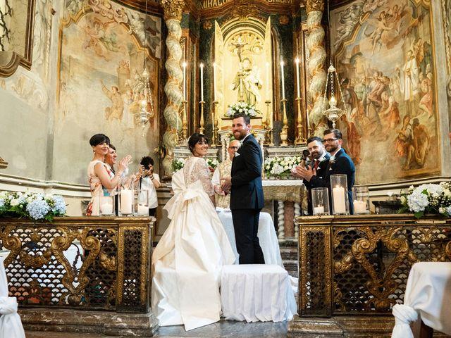Il matrimonio di Stefano e Ketty a Acireale, Catania 14
