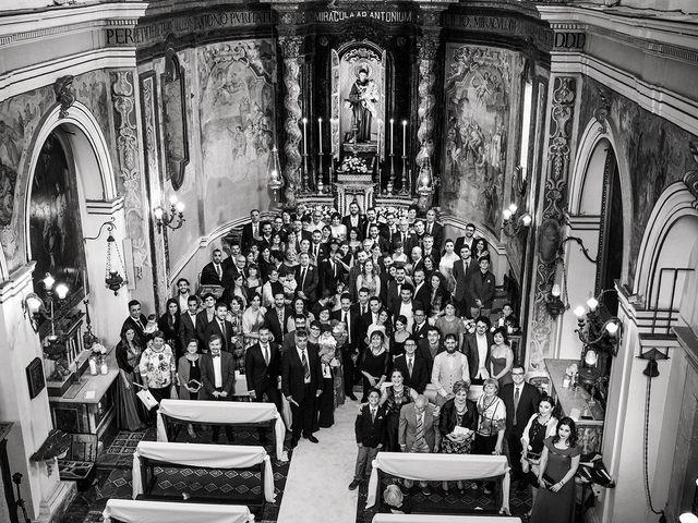 Il matrimonio di Stefano e Ketty a Acireale, Catania 15