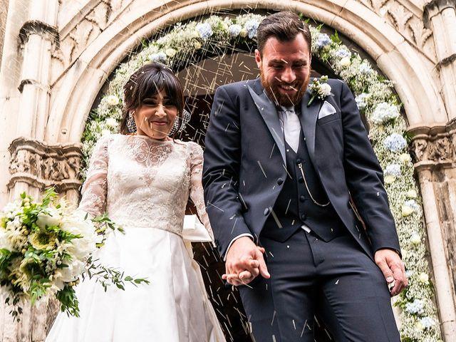 Il matrimonio di Stefano e Ketty a Acireale, Catania 16