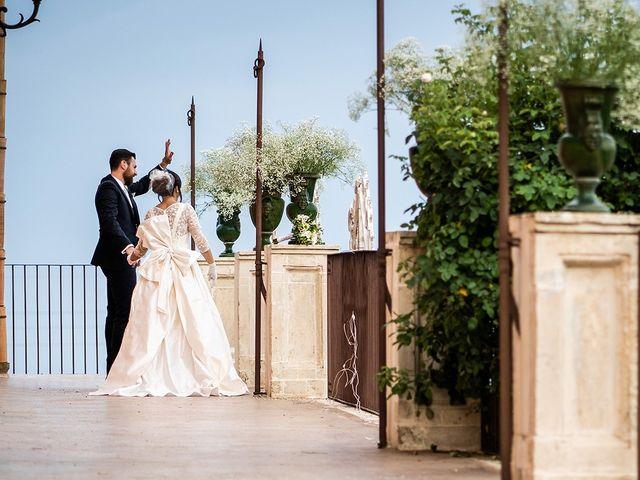 Il matrimonio di Stefano e Ketty a Acireale, Catania 17