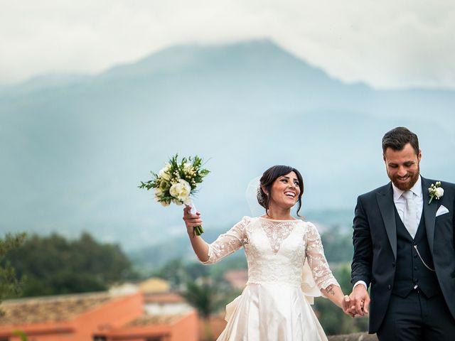 Il matrimonio di Stefano e Ketty a Acireale, Catania 20