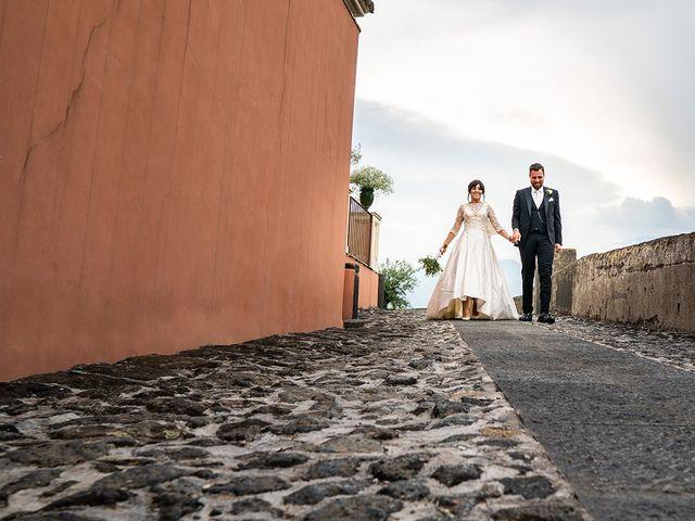 Il matrimonio di Stefano e Ketty a Acireale, Catania 21
