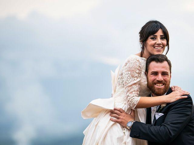 Il matrimonio di Stefano e Ketty a Acireale, Catania 22