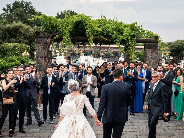 Il matrimonio di Stefano e Ketty a Acireale, Catania 23