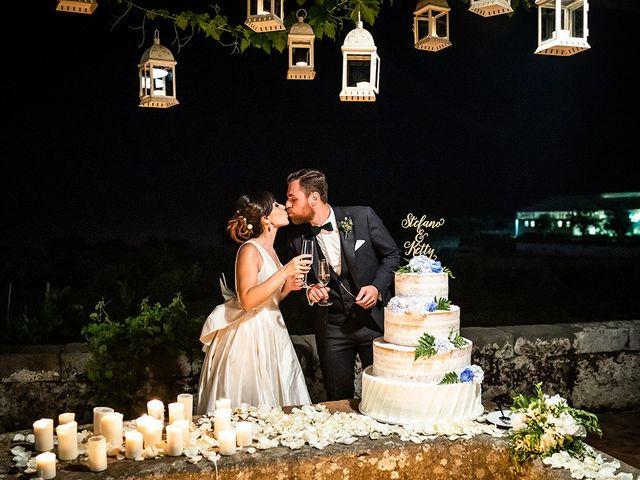 Il matrimonio di Stefano e Ketty a Acireale, Catania 29