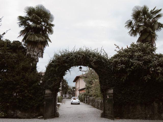 Il matrimonio di Andrea e Sara a Trivignano Udinese, Udine 1