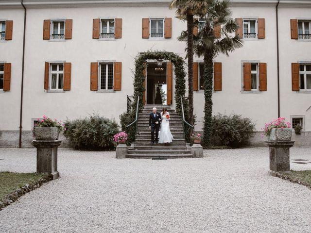 Il matrimonio di Andrea e Sara a Trivignano Udinese, Udine 3